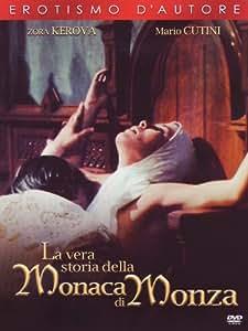 La_vera_storia_della_monaca_di_Monza [Italia] [DVD]