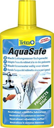 Tetra AquaSafe (Qualitäts-Wasseraufbereiter für...