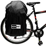 PedalPro Waterproof Double Bicycle Pa...