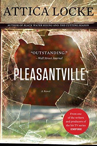 Pleasantville: A Novel cover