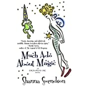 Much Ado About Magic: A Novel | Shanna Swendson