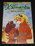Katmandu: Velites and Hoplites #1 (Furry Interest)