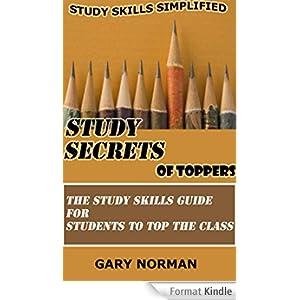 Study Skills Simplified Enid Leonard SC 2005 Pearson USED