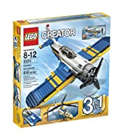 LEGO Creator 31011 Aviation Adventure from LEGO Creator