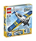 LEGO Creator 31011 Aviation Adventure