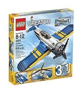LEGO Creator Aviation Adventures