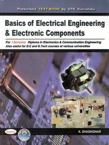 Basics Of Electrical Engineering And Electronic Components