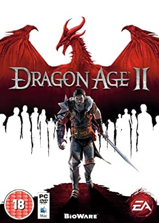Dragon Age 2 (PC DVD)