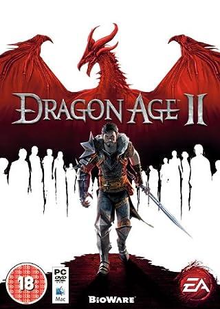 Dragon Age 2 (PC DVD) [Edizione: Regno Unito]