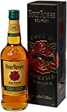 Four Roses Yellow Label Kentucky Straight Bourbon Whiskey 70 cl