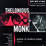 Genius Of Modern Music: Vol. 1