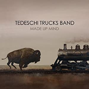 Tedeschi Trucks Band『Made Up Mind』