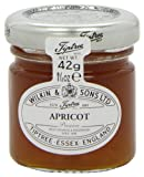 Wilkin and Sons Apricot Jam 42 g (Pack of 72)