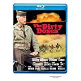 The Dirty Dozen [Blu-ray] ~ Lee Marvin