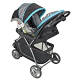 Baby-Trend-EZ-Ride-5-Travel-System-Hounds-Tooth