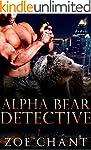 Alpha Bear Detective: BBW Bear Shifte...