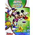Mickey Mouse Clubhouse: Super Silly Adventure [DVD]