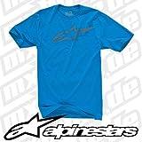 T-Shirt Logo Alpinestars