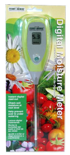 Ferry Morse 930 Digital Moisture Meter