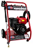 New All-Power APW5120 2.5 GPM 2500 PSI 4 Cy Gas Powered Pressure Washer