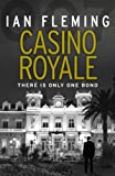 Ian Fleming Casino Royale: James Bond 007 (Vintage)