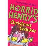Horrid Henry's Christmas Crackerby Francesca Simon