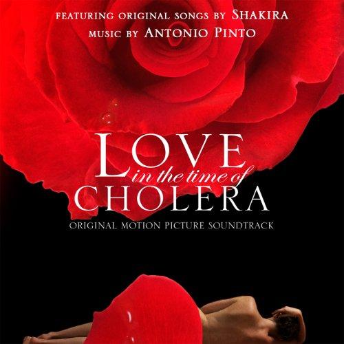 Shakira - Love in the Time of Cholera - Zortam Music