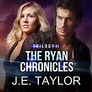 The Ryan Chronicles Trilogy II Audiobook