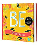 img - for BE Inspired: 200+ Inspirational Quotes book / textbook / text book