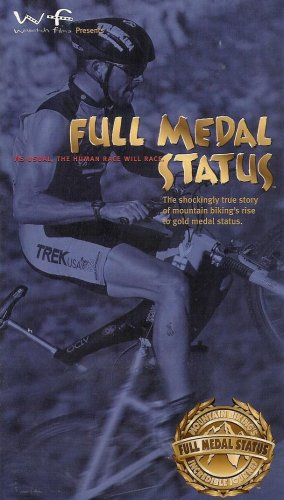 Full Medal Status - The Shockingly True Story of Mountain Biking's Rise to Gold Medal Status