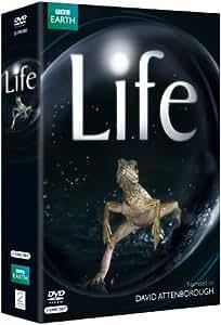 Life [4 DVDs] [UK Import]