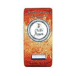 Chilli Pepper Organic Dark Chocolate Bee Bar