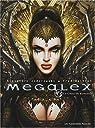 Megalex, Tome 3 : Le Coeur de Kavatah