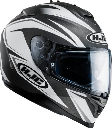 Casque hJC iS - 17 osiris 5F mC-taille m 57/58)
