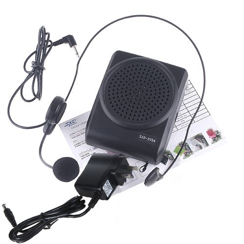 voice effect machine