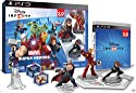 Disney INFINITY: Marvel Super Heroes (2.0 Edition) Video Game Starter Pack - PS3 [PlayStation 3]<br>