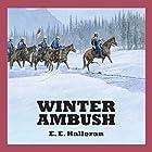 Winter Ambush Hörbuch von E. E. Halleran Gesprochen von: Jeff Harding