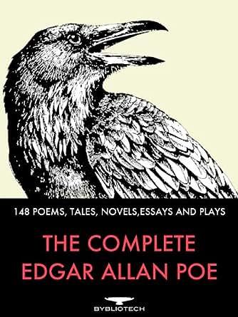 Edgar Allan Poe American Literature Analysis - Essay