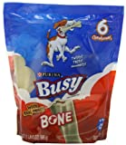 Purina Busy Bone Small Medium Pouch, 21-Ounce