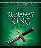 The Runaway King - Audio (Ascendance Trilogy)