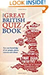 The Great British Quiz Book: 5,000 Qu...
