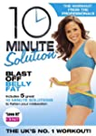 10 Minute Solution - Blast Off Belly...