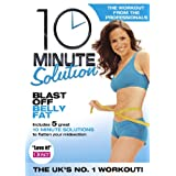 10 Minute Solution: Blast Off Belly Fat  [DVD]by ANCHOR BAY