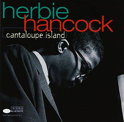 CD : Herbie Hancock - Cantaloupe Island