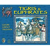 Mayfair Games Tigris and Euphrates - Double Scenario Edition