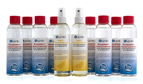 8x-250-ml-blupalu-wasserbett-konditionierer-2x-250-ml-blupalu-vinyl-pflegereiniger-mit-citrus-duft