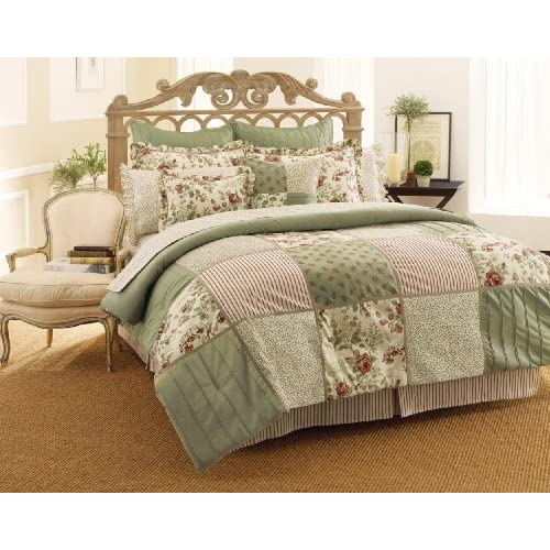 Laura Ashley Sophia Comforter Set Car Interior Design