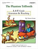 img - for The Phantom Tollbooth Literature In Teaching (L-I-T) Guide, Grades 4-8 book / textbook / text book