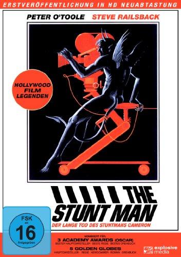 Der lange Tod des Stuntman Cameron (The Stunt Man)