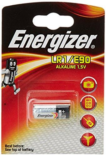 Energizer LR1-E90 Pile Alcaline